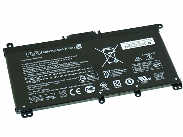 HP TF03XL